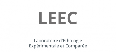 Laboratory of Experimental and Comparative Ethology