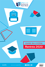Guide étudiant 2020