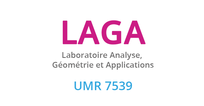 Laboratoire analyse, géométrie et applications