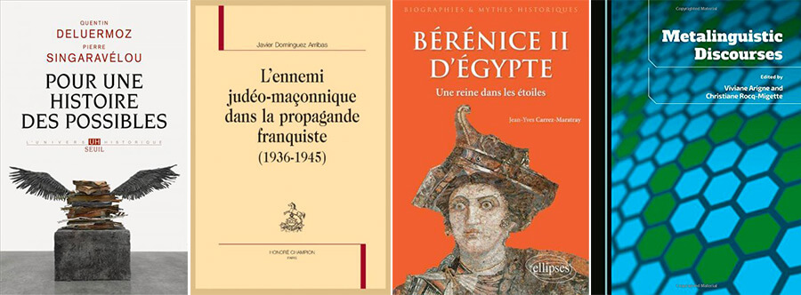Publications de Pléiade