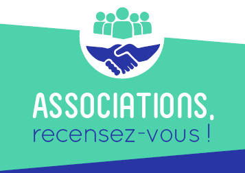 Associations : recensez-vous !